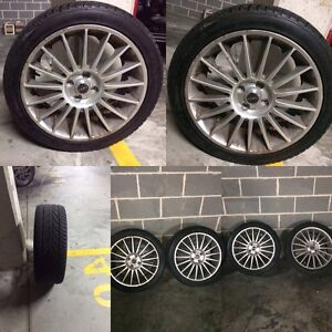 Rims for sale Fairfield Fairfield Area Preview