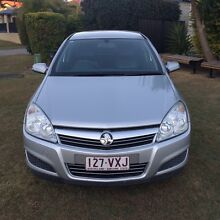 Holden Astra 2007 Auto Low Kms Merrimac Gold Coast City Preview