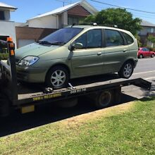 Scrap cars & unwanted cars wanted Footscray Maribyrnong Area Preview