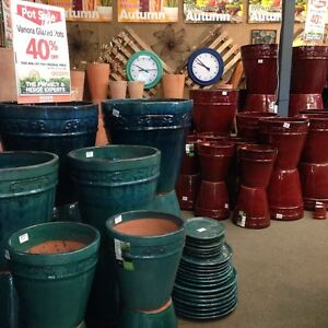 Pots UP TO 50% off! Point Clare Gosford Area Preview