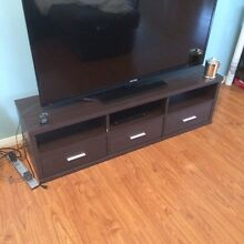 TV cabinet Mayfield West Newcastle Area Preview