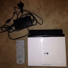 LG portable DVD player for sale! Park Grove Burnie Area Preview