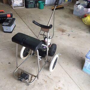 Motorized golf cart Joondalup Joondalup Area Preview