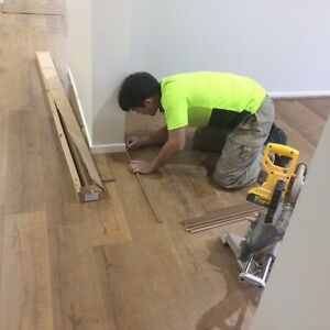 Professional timber flooring installation Dandenong Greater Dandenong Preview