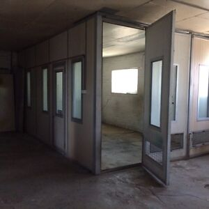 Standalone 80sqm warehouse / Spraybooth art studio Pascoe Vale South Moreland Area Preview