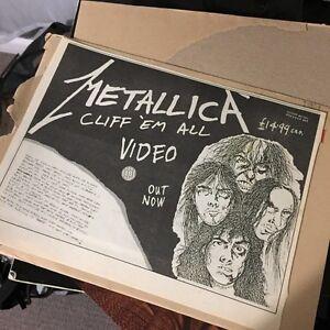 Metallica East Maitland Maitland Area Preview
