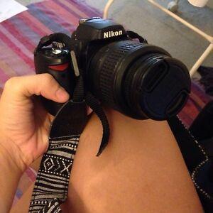 Nikon camera Bakewell Palmerston Area Preview