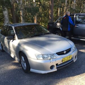 Holden commodore 2002 Vy s Soldiers Point Port Stephens Area Preview