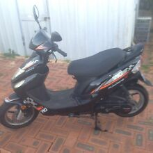 50cc moped digita MCI riviera XR Clarkson Wanneroo Area Preview