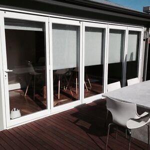 Bi Fold doors Bedford Bayswater Area Preview