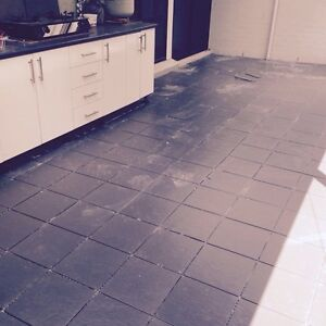 SAY GOODBY TO OVERPAID TILNG SERVICES , HERE A CHEAP TILER AVAILABLE!! Campbelltown Campbelltown Area Preview