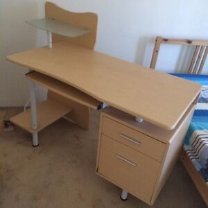 Computer Desk - Good condition Beverly Hills Hurstville Area Preview