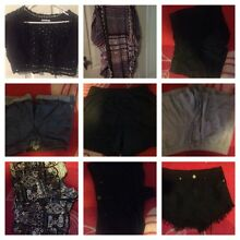 Womens clothes different sizes Woodberry Maitland Area Preview