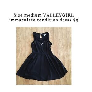Perfect condition medium VALLEYGIRL dress Upper Coomera Gold Coast North Preview