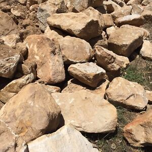 Sandstone Rock Burpengary Caboolture Area Preview