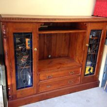 Entertainment Cabinet East Maitland Maitland Area Preview