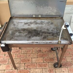 Commercial all stainless steel bbq Scarborough Stirling Area Preview