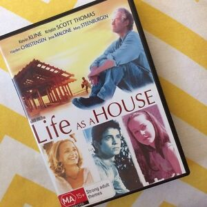Life is a House DVD Jerrabomberra Queanbeyan Area Preview