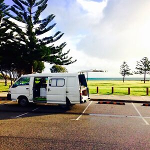 Awesome campervan URGENT!! Ready to go! Manning South Perth Area Preview