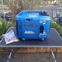 Kipor generator  series 2 GS2000 Berwick Casey Area Preview