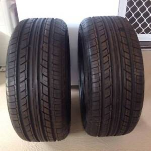 AUSTONE TYRES 2 x 195 / 45 R15 Soldiers Point Port Stephens Area Preview