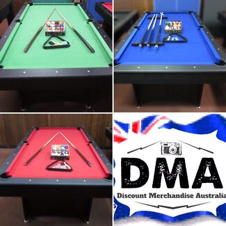 Pool Tables / Billiards / Snooker Tables!!  $999 Free Shipping!