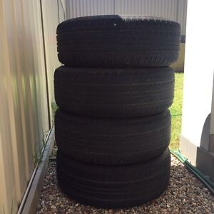 Toyota camry tyres Kellyville The Hills District Preview