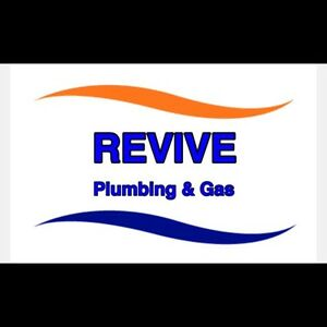 Revive plumbing and gas fitting Mirrabooka Stirling Area Preview