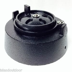 Adjustable Slide Draft Top Damper Cap Vent For Big Green