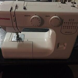 Janome Sewing Machine Toowoomba Toowoomba City Preview