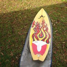 Aloha surfboard Belrose Warringah Area Preview