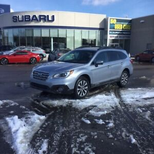 2016 Subaru Outback 3.6R Limited Package 3.6R w/Limited