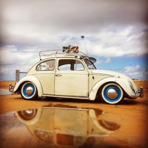 Vw Volkswagen bug rat Kincumber Gosford Area Preview