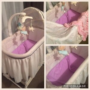 Baby Bassinet Armadale Armadale Area Preview