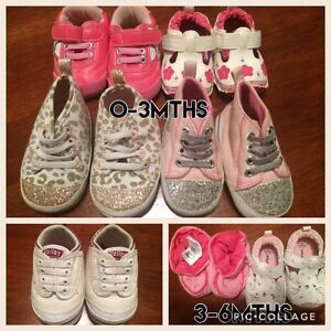 Baby Girl Shoes Armadale Armadale Area Preview