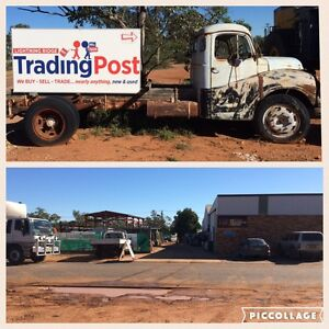 Rural Supplies/Second-Hand Business For Sale Lightning Ridge Walgett Area Preview