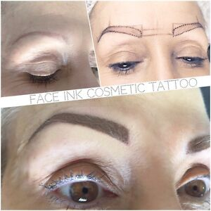 HAVE YOU GOT BEAUTIFUL EYEBROWS? Barrack Heights Shellharbour Area Preview