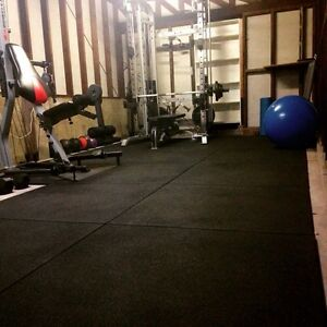 Home Gym Fully Equipped in Lidcombe Lidcombe Auburn Area Preview