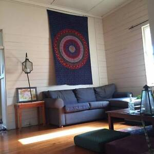 Fresh pad, cool roomies, sweet location. Woolloongabba Brisbane South West Preview