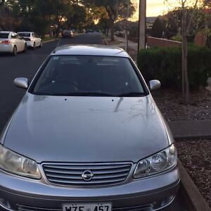 Nissan pulsar Clearview Port Adelaide Area Preview