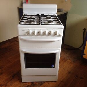 Chef gas stove Ocean Grove Outer Geelong Preview
