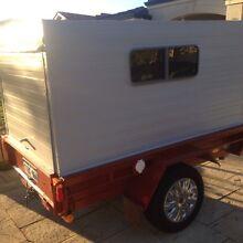 Camper trailer Carramar Wanneroo Area Preview