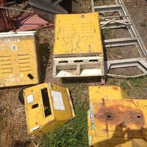 Greenfield mower parts Plainland Lockyer Valley Preview
