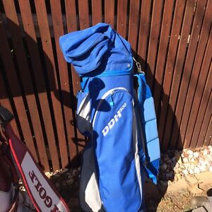 Ddh golf carry bag Birkdale Redland Area Preview