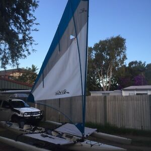 Hobie Tandem Island double Brighton Brisbane North East Preview