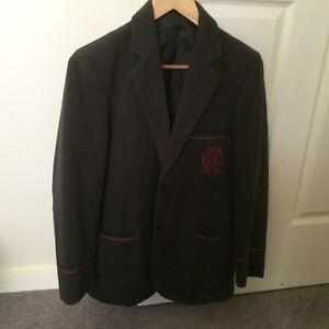 Macrobertsons Girls High School Uniform Essendon Moonee Valley Preview