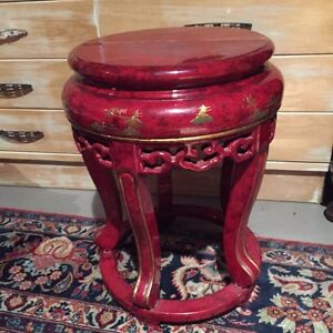 Oriental stool North Willoughby Willoughby Area Preview