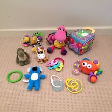 Baby toy bundles. Thornlie Gosnells Area Preview