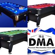 Solid Pool Tables Built to Last! Pool Tables Must Go. Up to 50% Off! Bramfield Elliston Area Preview