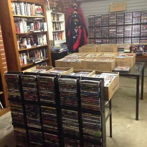 MASSIVE PRIVATE LIBRARY COLLECTION~ ESTATE CLEARANCE  GARAGE SALE Point Cook Wyndham Area Preview